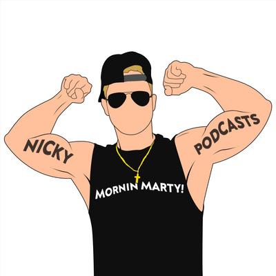 NickyCass Media Merch
