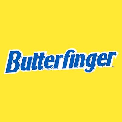 Butterfingers brand sponsor